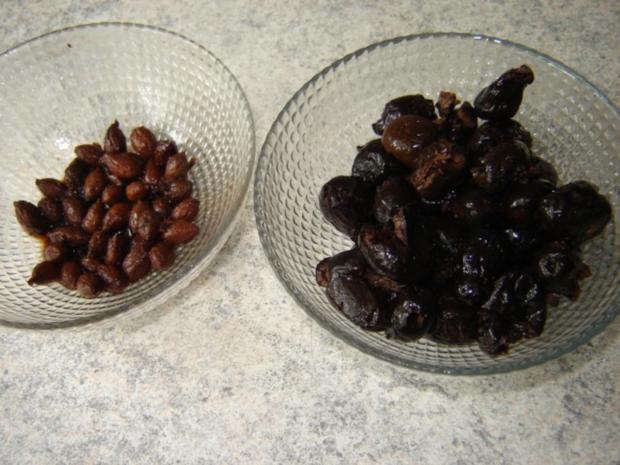 Olivenröllchen - Rezept - Bild Nr. 4