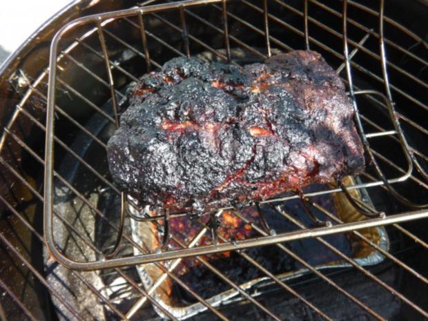 """""""Pulled Pork"""" Southern style - Rezept - Bild Nr. 6"""