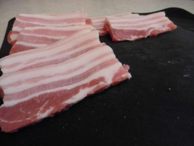Schweinebauch geschichtet - Rezept - Bild Nr. 2