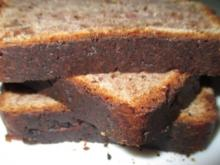 Cranberry Walnuss Brot - Rezept