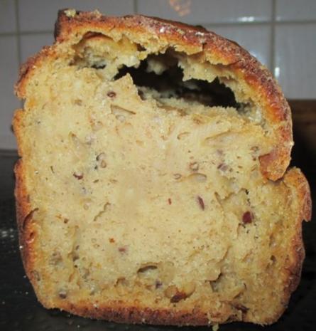 40er Brot - Rezept - Bild Nr. 2
