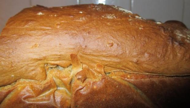 40er Brot - Rezept