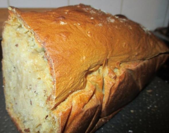 40er Brot - Rezept - Bild Nr. 4