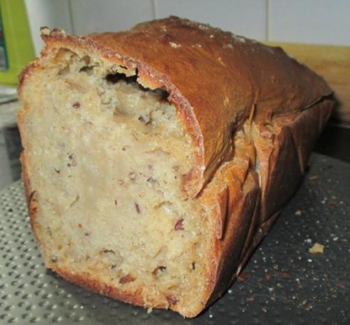 40er Brot - Rezept - Bild Nr. 5