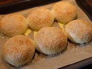 Burger Buns - Rezept - Bild Nr. 6