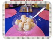 Eis: Honig-Erdnuss-Eiscreme - Rezept