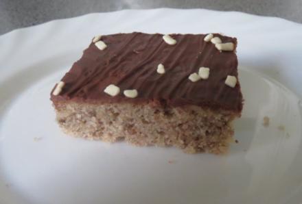 Backen: Buchweizen-Kuchen mit Biss - Rezept