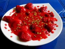 Erdbeerjoghurt - Rezept