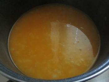 Kochen: Linsen-Cremesuppe - Rezept