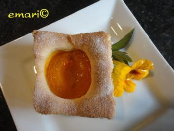 Marillen / Aprikosen Kuchen - klassisch - Rezept
