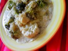 Quinoa-Gemüse-Auflauf - Rezept
