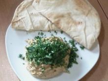 Hummus türkische Art - Rezept