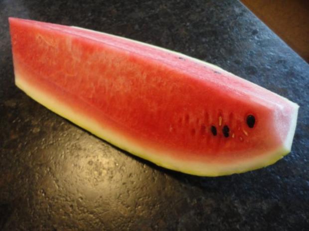 fade Wassermelone ? wir helfen ihr auf die Beine... - Rezept - Bild Nr. 3