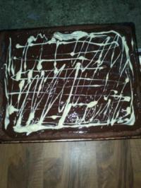 Schokoladiger Schokokuchen - Rezept