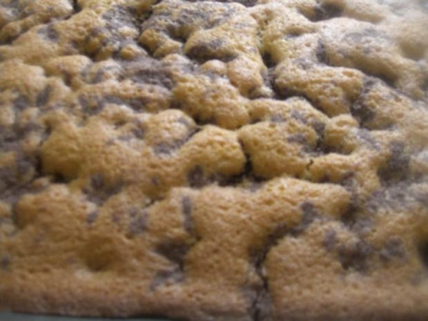 """""""Mauseloch""""-Kuchen - Rezept - Bild Nr. 2"""