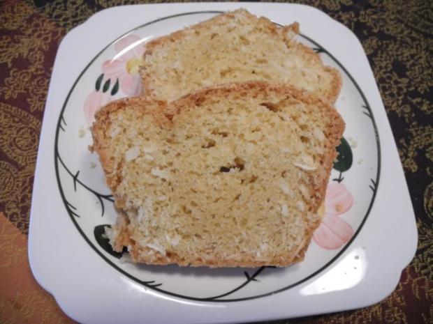 Kuchen : Kokosflockenkuchen - Rezept - Bild Nr. 14