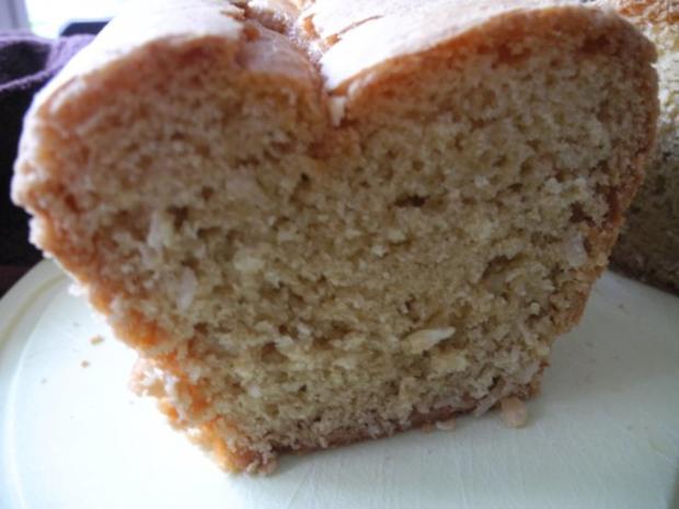 Kuchen : Kokosflockenkuchen - Rezept - Bild Nr. 15