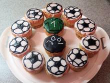 Backen: WM-Muffins :-) - Rezept
