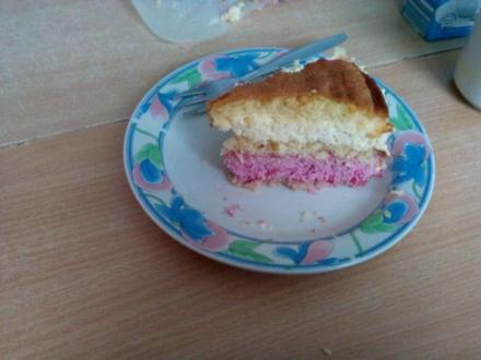 Fruchtige Sahne-Käse-Torte - Rezept - Bild Nr. 4