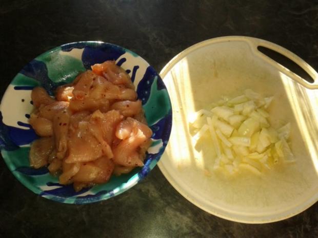 feines Zucchinepfännchen - Rezept - Bild Nr. 2