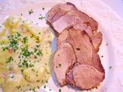 Schweine-Rollbraten ... - Rezept - Bild Nr. 2957