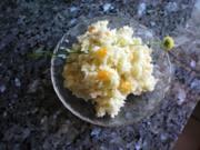 Krautsalat - eine fruchtige Variante - Rezept