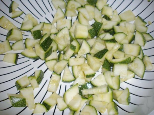 tomaten-zucchini-salat - Rezept - Bild Nr. 3