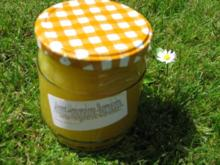 Ananas-Honigmelone-Marmelade - Rezept