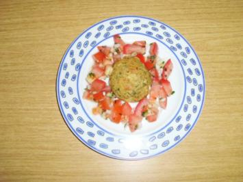 Rezept: Zucchini-Muffin 1887