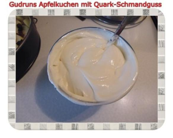 Kuchen: Apfelkuchen - Rezept - Bild Nr. 7