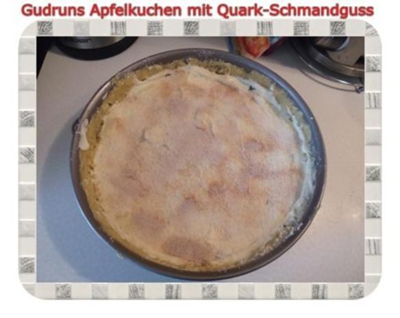Kuchen: Apfelkuchen - Rezept - Bild Nr. 8