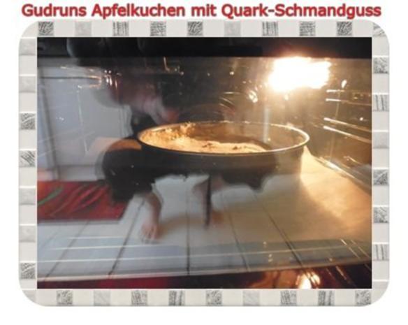 Kuchen: Apfelkuchen - Rezept - Bild Nr. 9