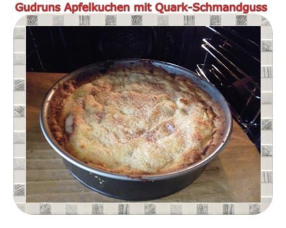 Kuchen: Apfelkuchen - Rezept - Bild Nr. 10