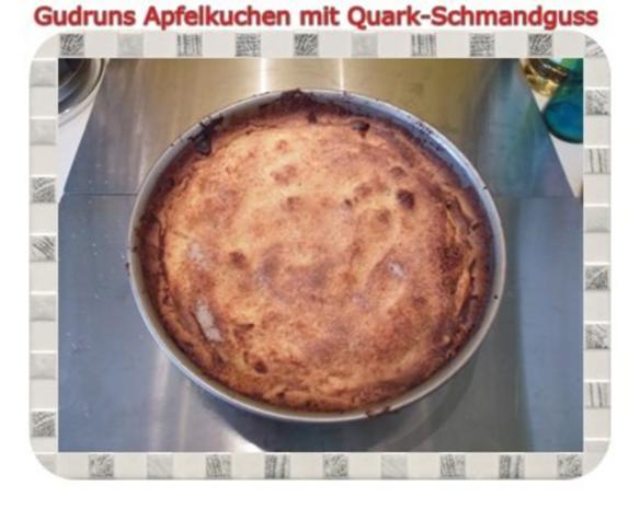 Kuchen: Apfelkuchen - Rezept - Bild Nr. 11