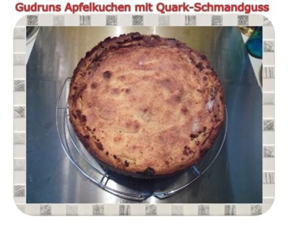 Kuchen: Apfelkuchen - Rezept - Bild Nr. 12