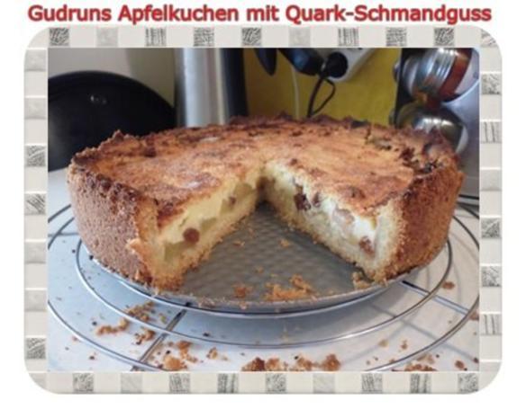 Kuchen: Apfelkuchen - Rezept - Bild Nr. 13