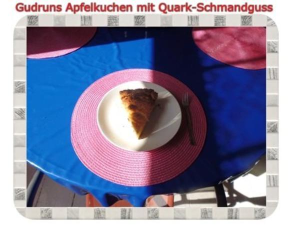 Kuchen: Apfelkuchen - Rezept - Bild Nr. 14