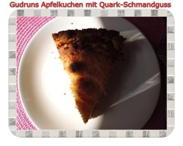 Kuchen: Apfelkuchen - Rezept - Bild Nr. 15
