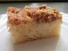 Backen: Fächer-Baklava - Rezept