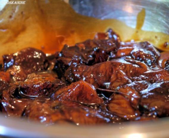 Sommerlich-fruchtiger Puy-Linsen-Salat - Rezept - Bild Nr. 4