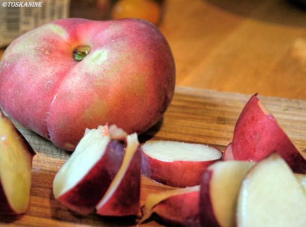 Sommerlich-fruchtiger Puy-Linsen-Salat - Rezept - Bild Nr. 6