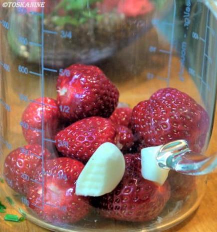 Sommerlich-fruchtiger Puy-Linsen-Salat - Rezept - Bild Nr. 10
