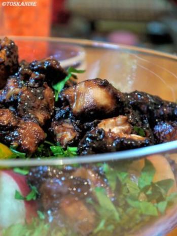 Sommerlich-fruchtiger Puy-Linsen-Salat - Rezept - Bild Nr. 12