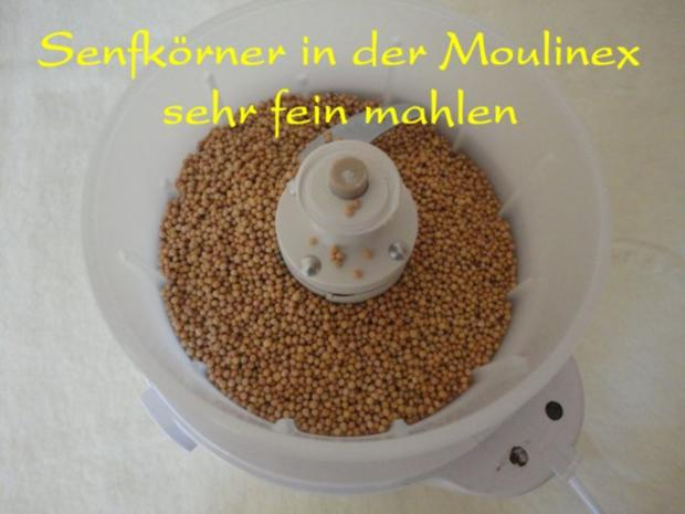Marillen Senf - Rezept - Bild Nr. 5
