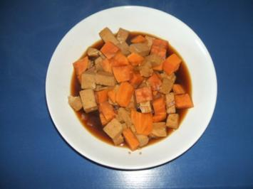 Japanische Kartoffelsuppe - Rezept