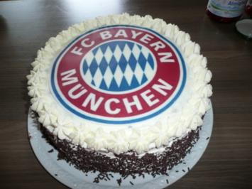 16. Geburtstag von einem Bayernfan ! - Rezept