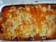 Kartoffel Lasagne - Rezept