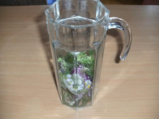 Gesundheit: Wellness - Drink - Rezept - Bild Nr. 3
