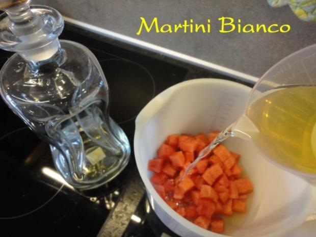 Melonen Schale - Rezept - Bild Nr. 3