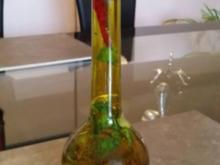 Kräuteröl - Rezept